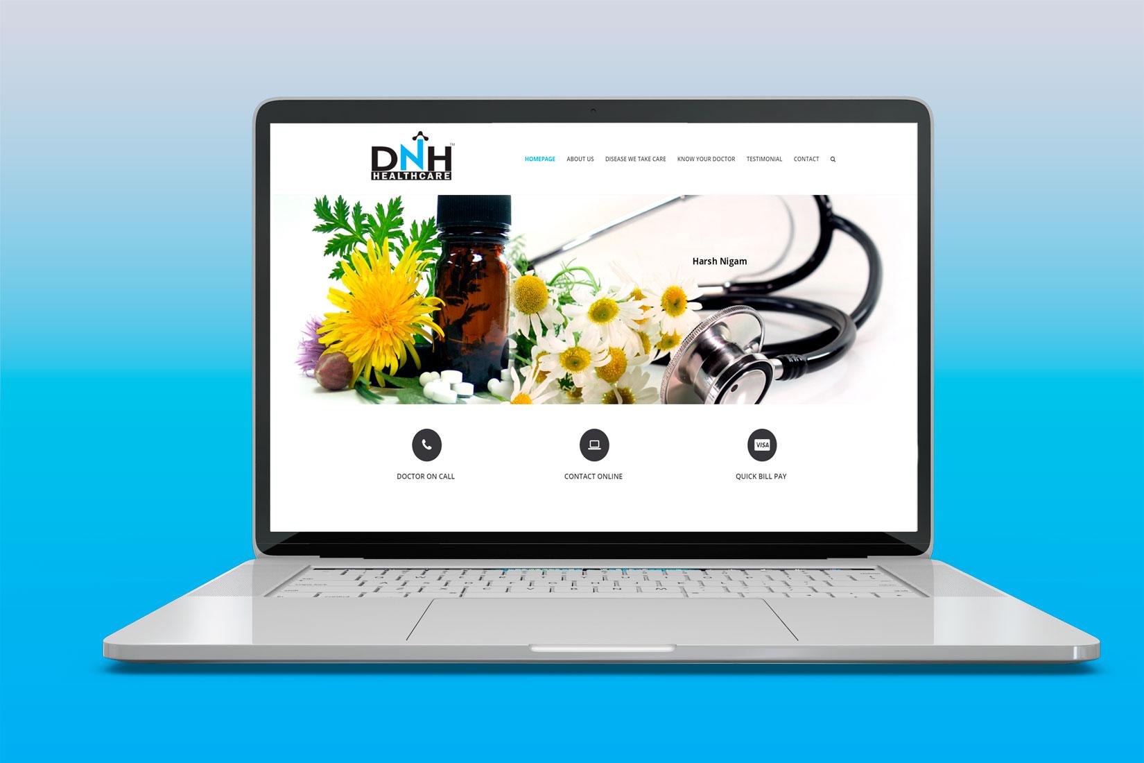 DNH healthcare