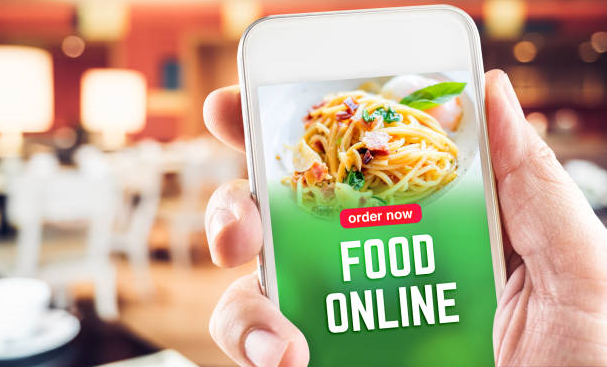 good food online